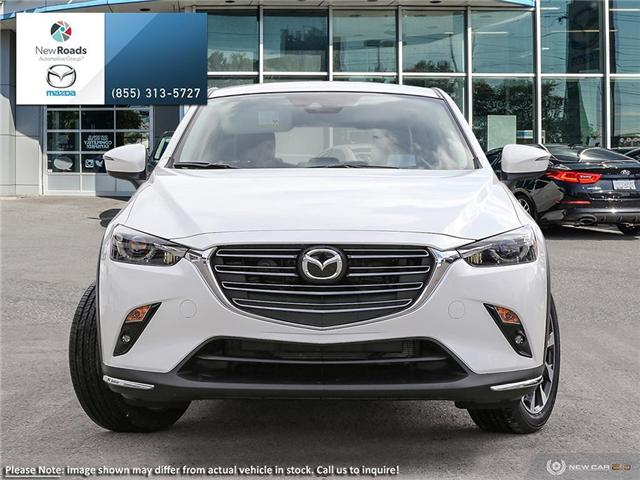 2019 Mazda CX-3 GT (Stk: 41168) in Newmarket - Image 2 of 23