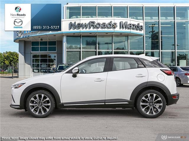 2019 Mazda CX-3 GT (Stk: 41168) in Newmarket - Image 3 of 23
