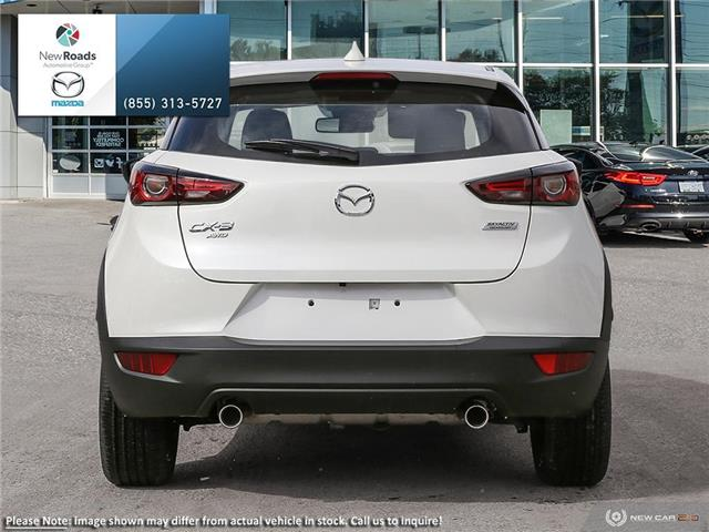 2019 Mazda CX-3 GT (Stk: 41168) in Newmarket - Image 5 of 23