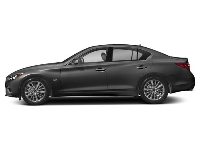 2019 Infiniti Q50  (Stk: H8780) in Thornhill - Image 2 of 9