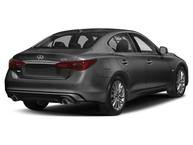 2019 Infiniti Q50  (Stk: H8780) in Thornhill - Image 3 of 9