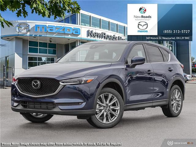 2019 Mazda CX-5 GT w/Turbo Auto AWD (Stk: 41177) in Newmarket - Image 1 of 10