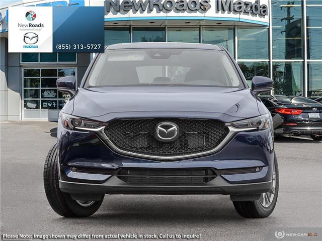 2019 Mazda CX-5 GT w/Turbo Auto AWD (Stk: 41177) in Newmarket - Image 2 of 10