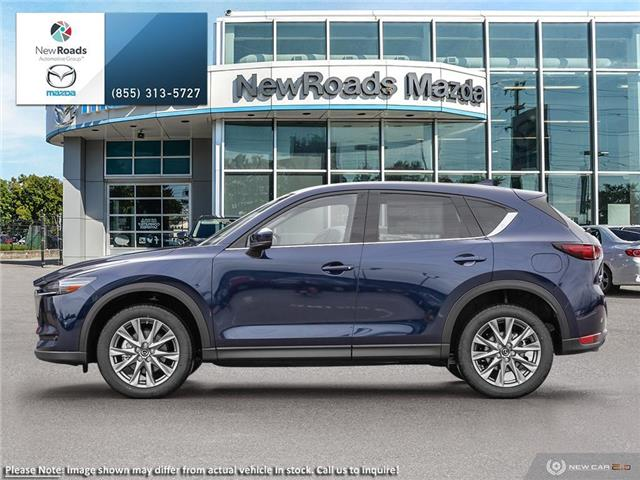 2019 Mazda CX-5 GT w/Turbo Auto AWD (Stk: 41177) in Newmarket - Image 3 of 10