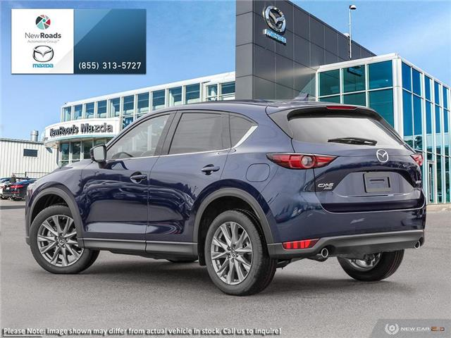 2019 Mazda CX-5 GT w/Turbo Auto AWD (Stk: 41177) in Newmarket - Image 4 of 10