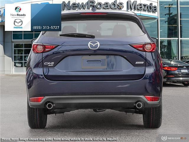 2019 Mazda CX-5 GT w/Turbo Auto AWD (Stk: 41177) in Newmarket - Image 5 of 10