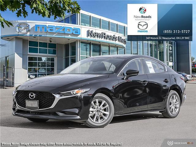 2019 Mazda Mazda3 GX Manual FWD (Stk: 41163) in Newmarket - Image 1 of 23