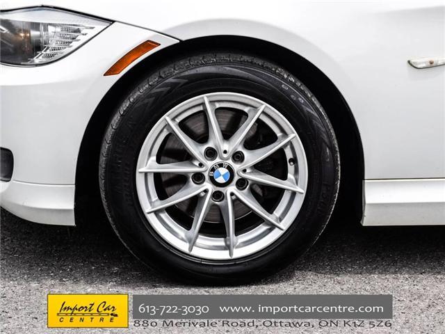 2011 BMW 323i  (Stk: 937486) in Ottawa - Image 13 of 30