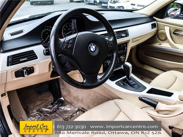 2011 BMW 323i  (Stk: 937486) in Ottawa - Image 16 of 30