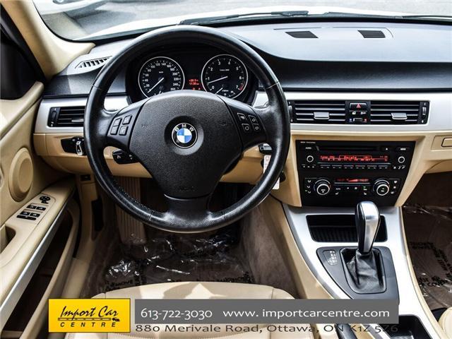2011 BMW 323i  (Stk: 937486) in Ottawa - Image 19 of 30