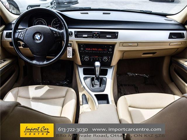 2011 BMW 323i  (Stk: 937486) in Ottawa - Image 25 of 30