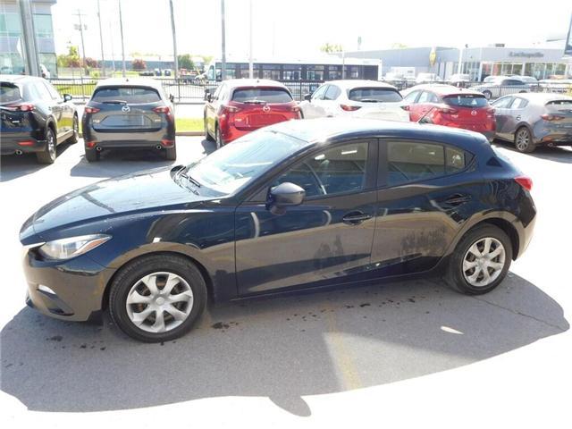 2014 Mazda Mazda3 Sport GX-SKY (Stk: 94858a) in Gatineau - Image 4 of 17