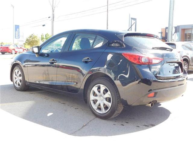 2014 Mazda Mazda3 Sport GX-SKY (Stk: 94858a) in Gatineau - Image 5 of 17