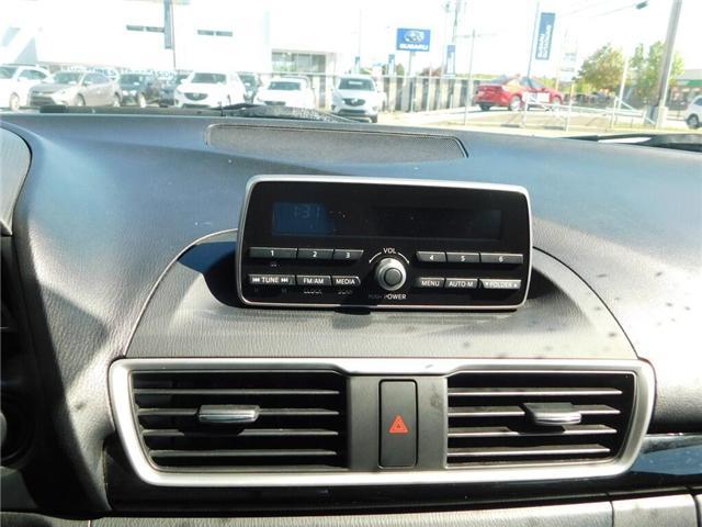 2014 Mazda Mazda3 Sport GX-SKY (Stk: 94858a) in Gatineau - Image 13 of 17