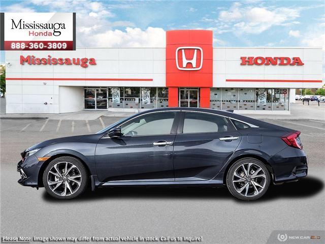 2019 Honda Civic Touring (Stk: 326430) in Mississauga - Image 3 of 23