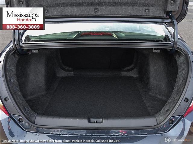 2019 Honda Civic Touring (Stk: 326430) in Mississauga - Image 7 of 23