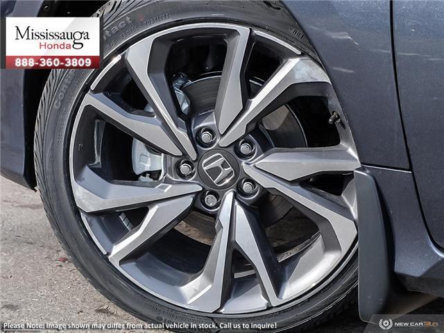 2019 Honda Civic Touring (Stk: 326430) in Mississauga - Image 8 of 23