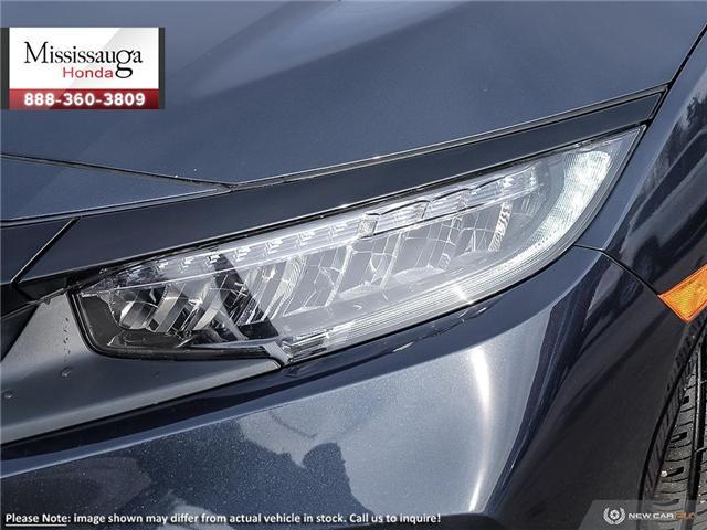 2019 Honda Civic Touring (Stk: 326430) in Mississauga - Image 10 of 23