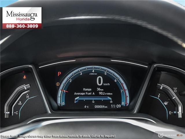 2019 Honda Civic Touring (Stk: 326430) in Mississauga - Image 14 of 23