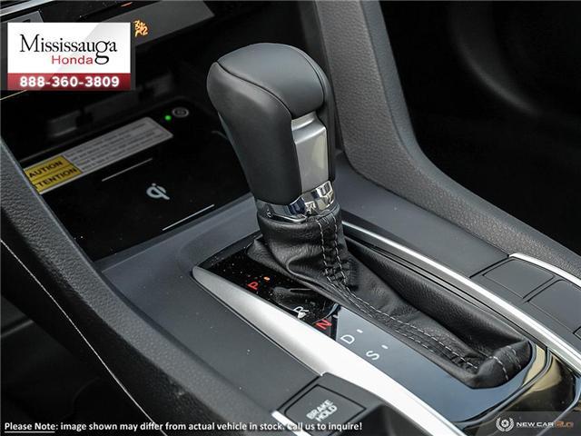 2019 Honda Civic Touring (Stk: 326430) in Mississauga - Image 17 of 23