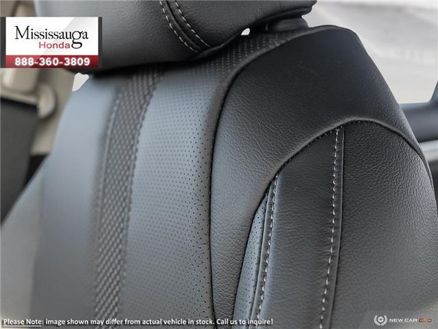 2019 Honda Civic Touring (Stk: 326430) in Mississauga - Image 20 of 23