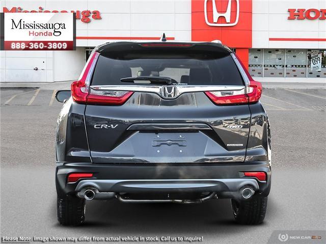 2019 Honda CR-V Touring (Stk: 326446) in Mississauga - Image 5 of 23