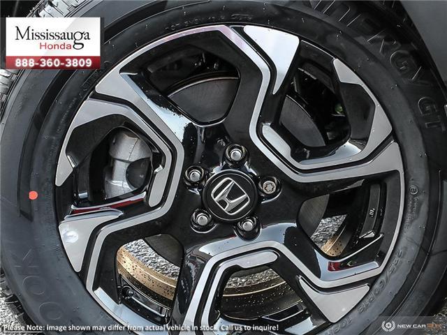 2019 Honda CR-V Touring (Stk: 326446) in Mississauga - Image 8 of 23