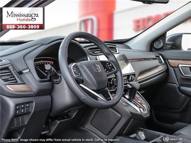 2019 Honda CR-V Touring (Stk: 326446) in Mississauga - Image 12 of 23