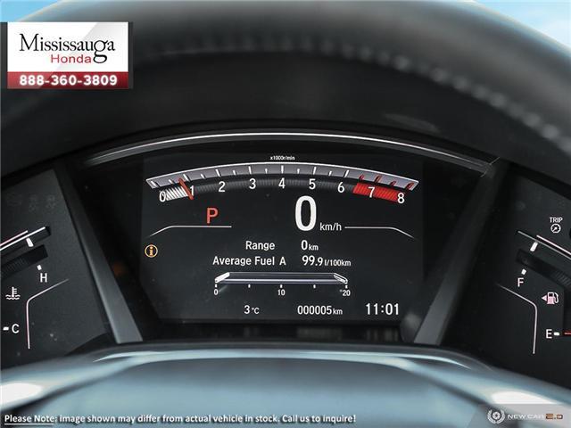 2019 Honda CR-V Touring (Stk: 326446) in Mississauga - Image 14 of 23