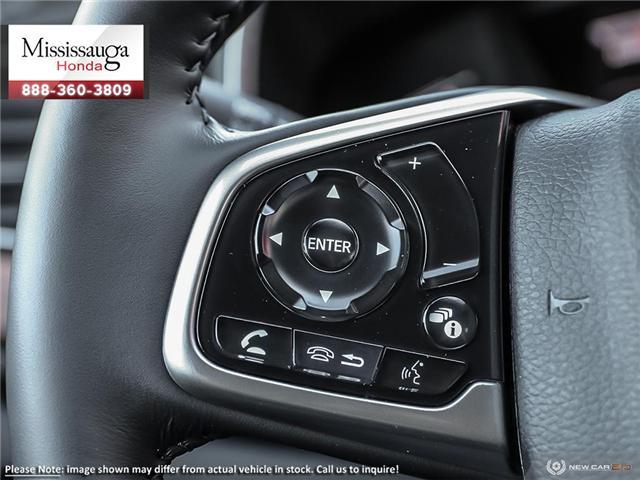 2019 Honda CR-V Touring (Stk: 326446) in Mississauga - Image 15 of 23