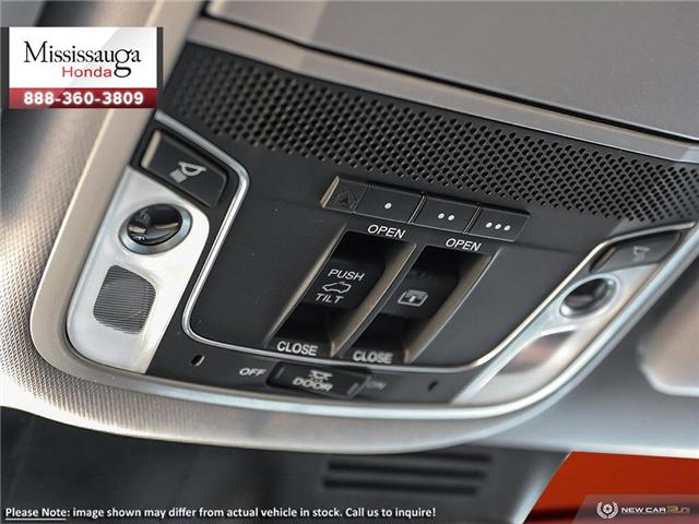 2019 Honda CR-V Touring (Stk: 326446) in Mississauga - Image 19 of 23