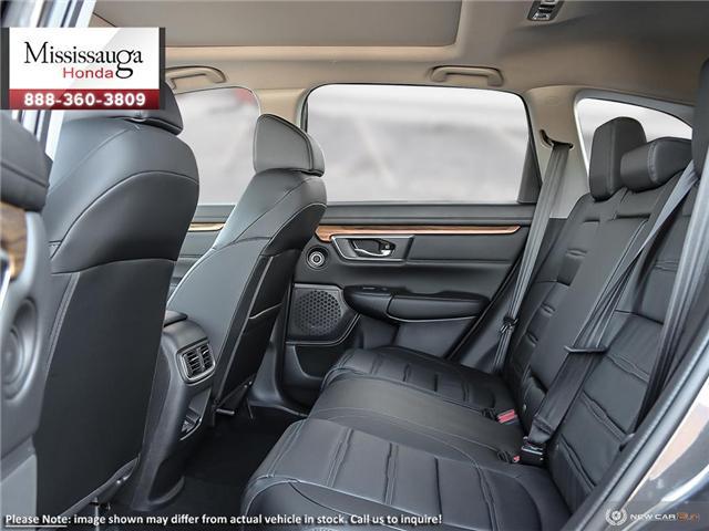 2019 Honda CR-V Touring (Stk: 326446) in Mississauga - Image 21 of 23