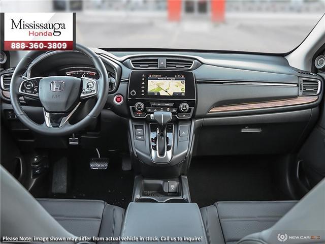 2019 Honda CR-V Touring (Stk: 326446) in Mississauga - Image 22 of 23