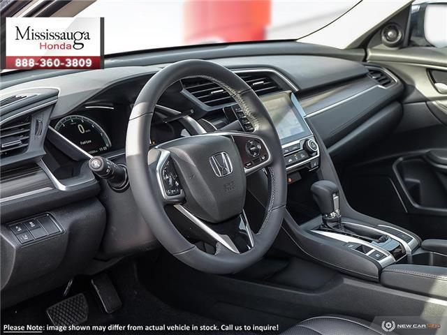 2019 Honda Civic Touring (Stk: 326442) in Mississauga - Image 12 of 23