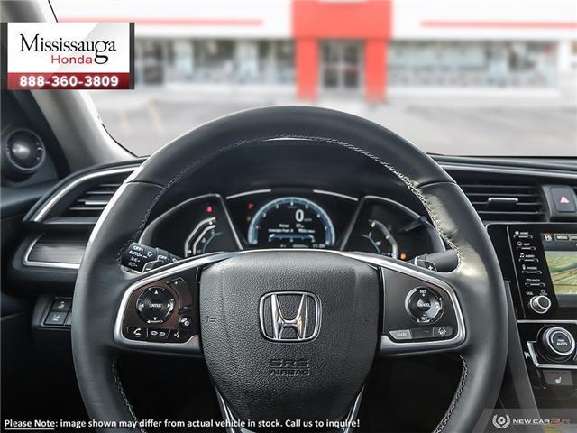 2019 Honda Civic Touring (Stk: 326442) in Mississauga - Image 13 of 23