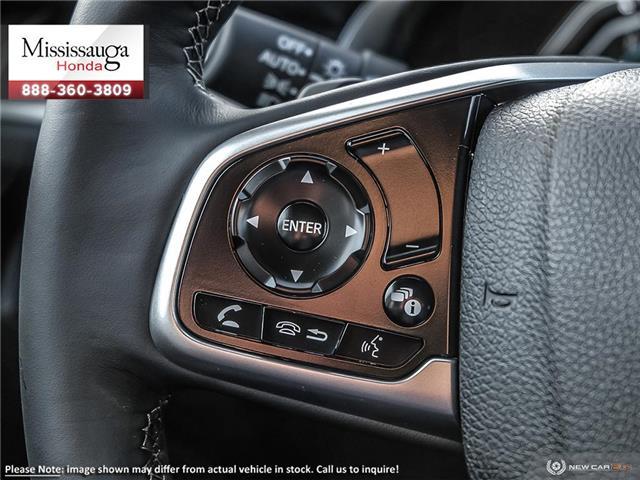 2019 Honda Civic Touring (Stk: 326442) in Mississauga - Image 15 of 23