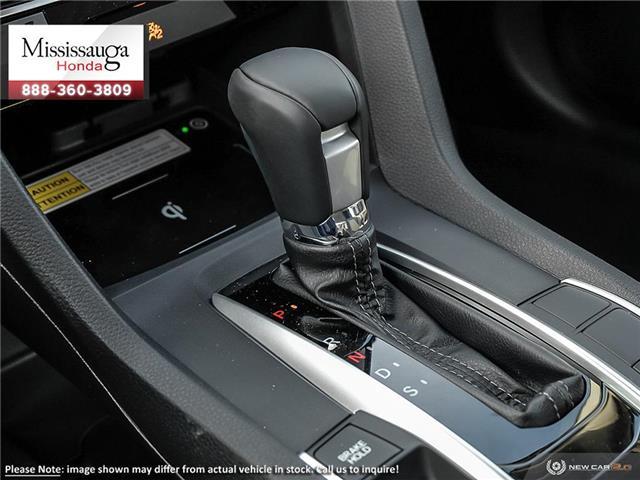 2019 Honda Civic Touring (Stk: 326442) in Mississauga - Image 17 of 23