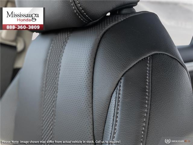 2019 Honda Civic Touring (Stk: 326442) in Mississauga - Image 20 of 23