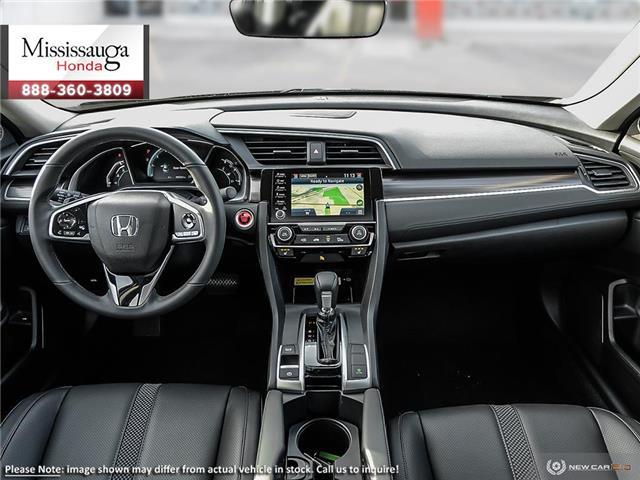 2019 Honda Civic Touring (Stk: 326442) in Mississauga - Image 22 of 23