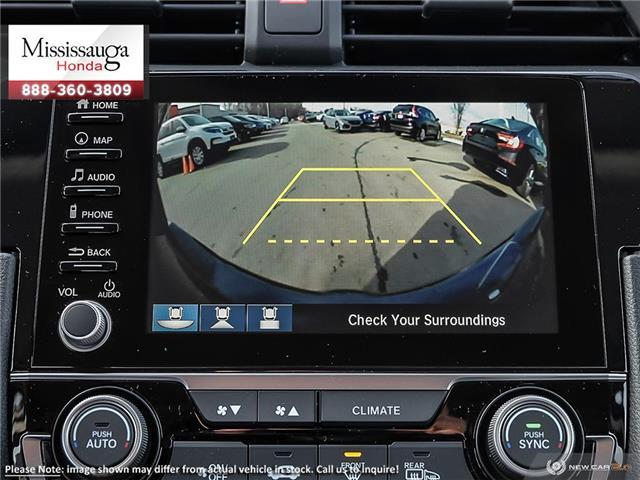 2019 Honda Civic Touring (Stk: 326442) in Mississauga - Image 23 of 23