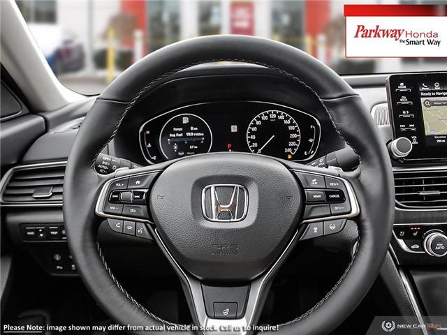 2019 Honda Accord Touring 1.5T (Stk: 928088) in North York - Image 13 of 23