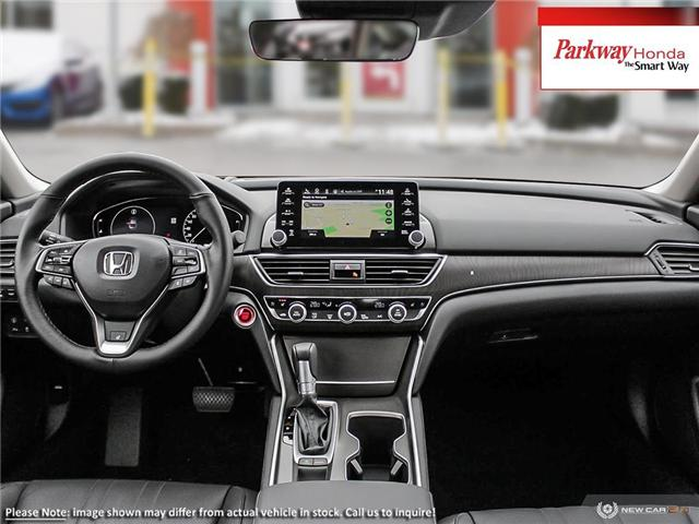 2019 Honda Accord Touring 1.5T (Stk: 928088) in North York - Image 22 of 23