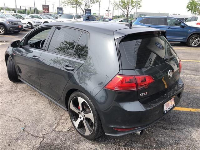 2015 Volkswagen Golf GTI  (Stk: 5845V) in Oakville - Image 3 of 19