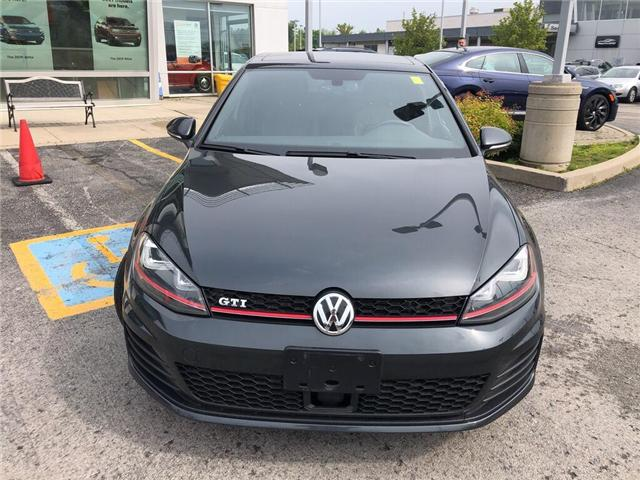2015 Volkswagen Golf GTI  (Stk: 5845V) in Oakville - Image 8 of 19