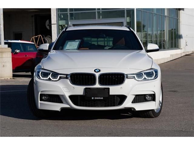 2019 BMW 330i xDrive Touring (Stk: P5858) in Ajax - Image 2 of 22