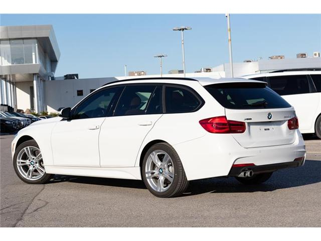 2019 BMW 330i xDrive Touring (Stk: P5858) in Ajax - Image 4 of 22