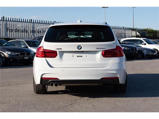2019 BMW 330i xDrive Touring (Stk: P5858) in Ajax - Image 5 of 22