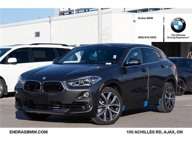 2019 BMW X2 xDrive28i (Stk: 20369) in Ajax - Image 1 of 21