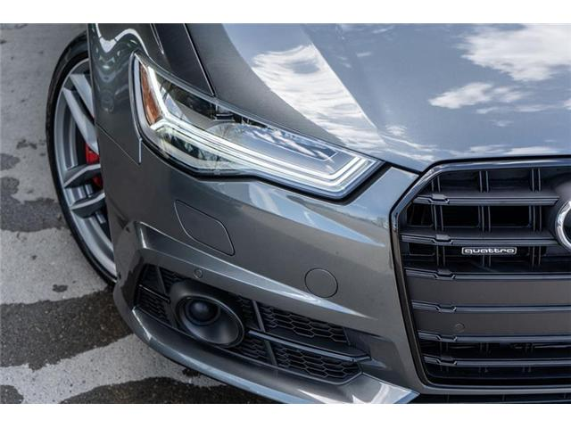 2018 Audi A6 3.0T Technik (Stk: N4542) in Calgary - Image 2 of 15