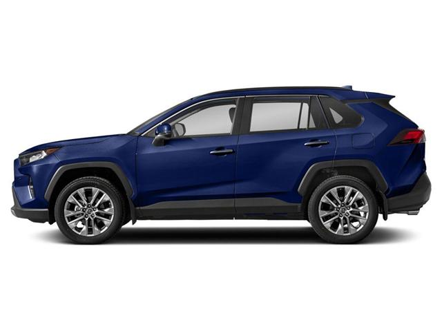 2019 Toyota RAV4 Limited (Stk: 2901111) in Calgary - Image 2 of 9